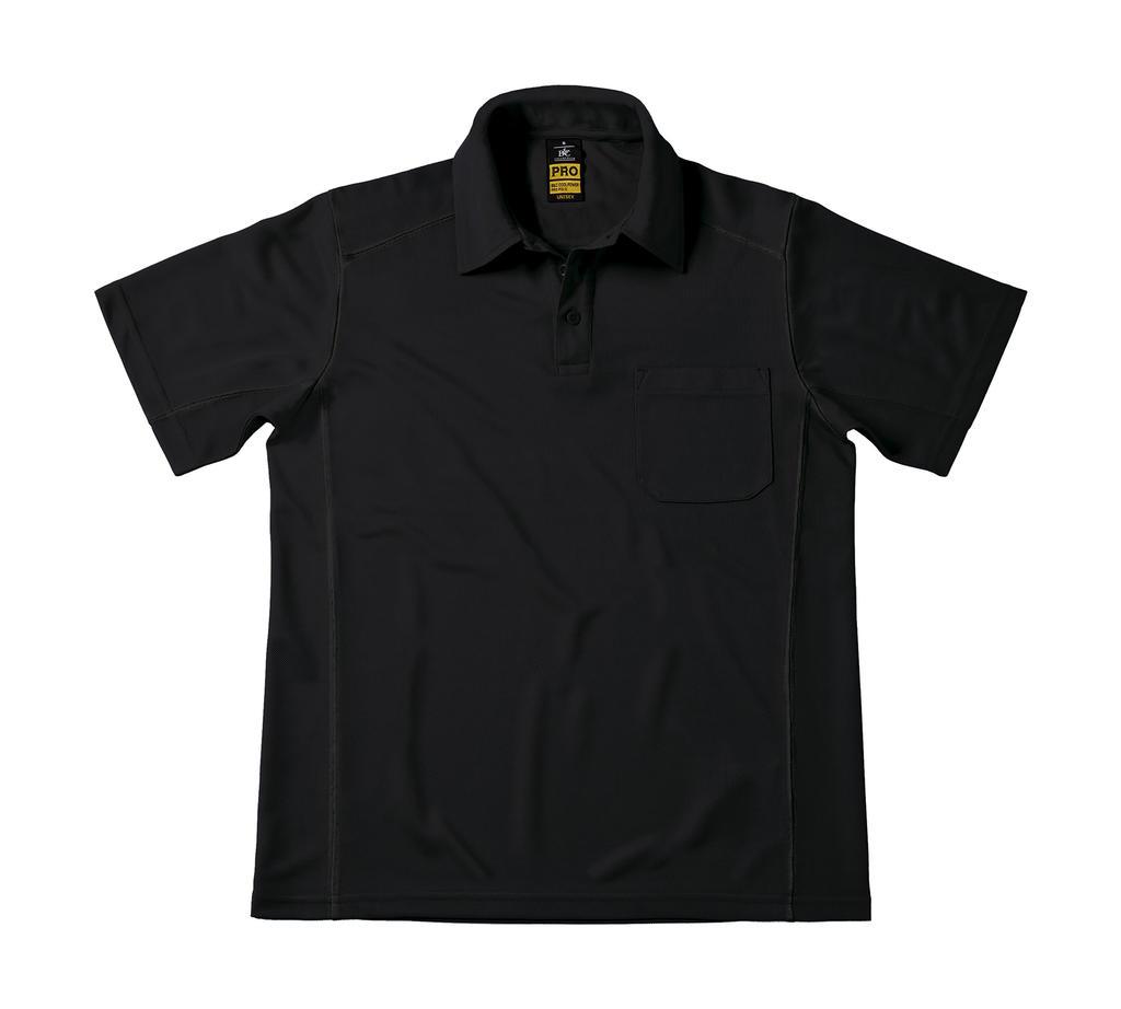 Trièko Polo CoolPower s kapsou - zvìtšit obrázek