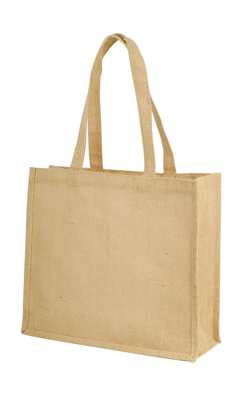 Taška s dlouhými uchy z juty Calcutta - zvìtšit obrázek
