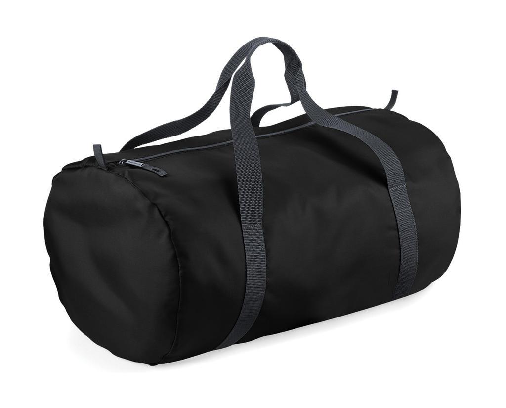 Packaway Barrel Bag - zvìtšit obrázek