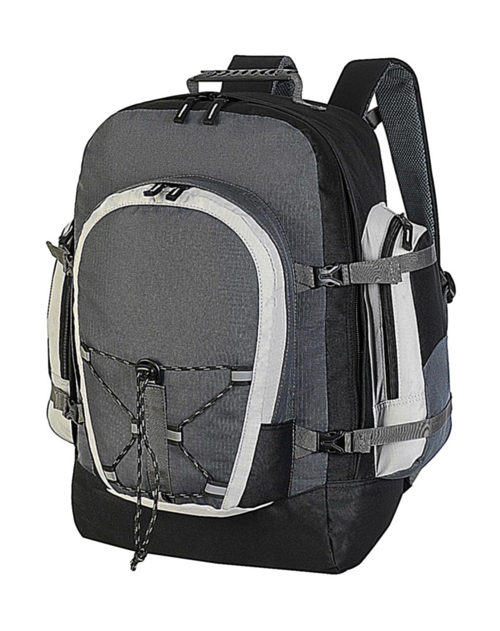 Klasický cestovní batoh Monte Rosa - zvìtšit obrázek