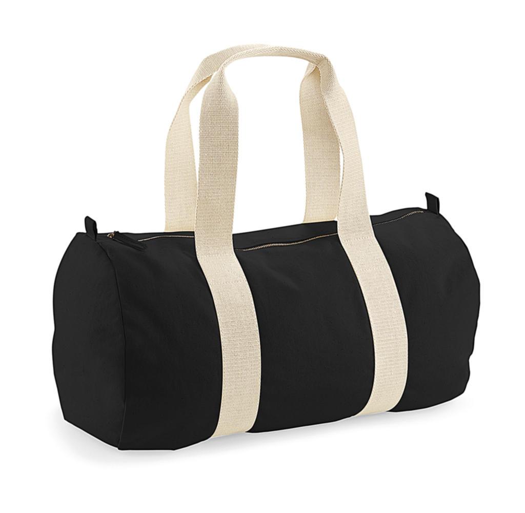EarthAware™ Organická taška Barrel - zvìtšit obrázek