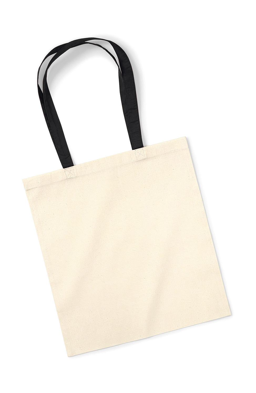Taška s kontrastními uchy - Bag for Life - zvìtšit obrázek