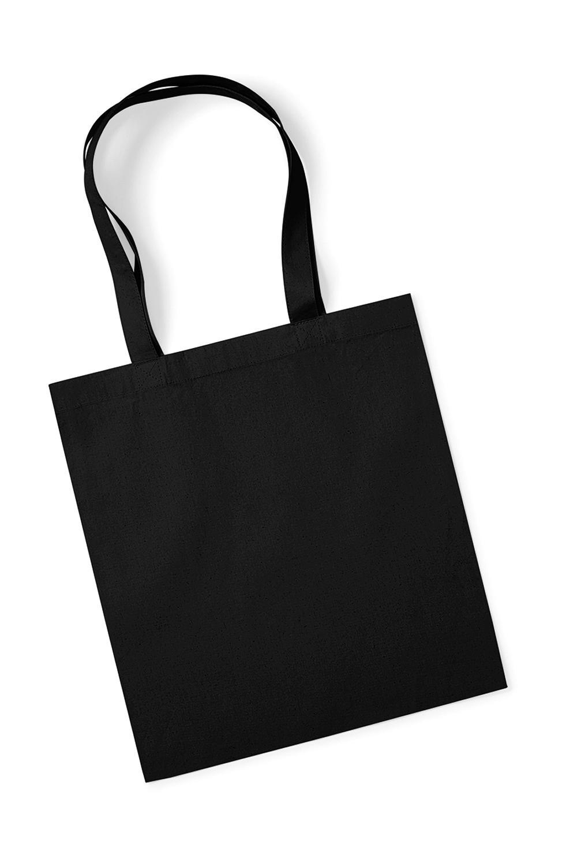 Premium organická taška Tote z bavlny - zvìtšit obrázek