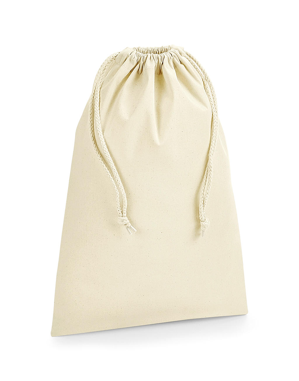 Premium organický pytlík z bavlny - zvìtšit obrázek