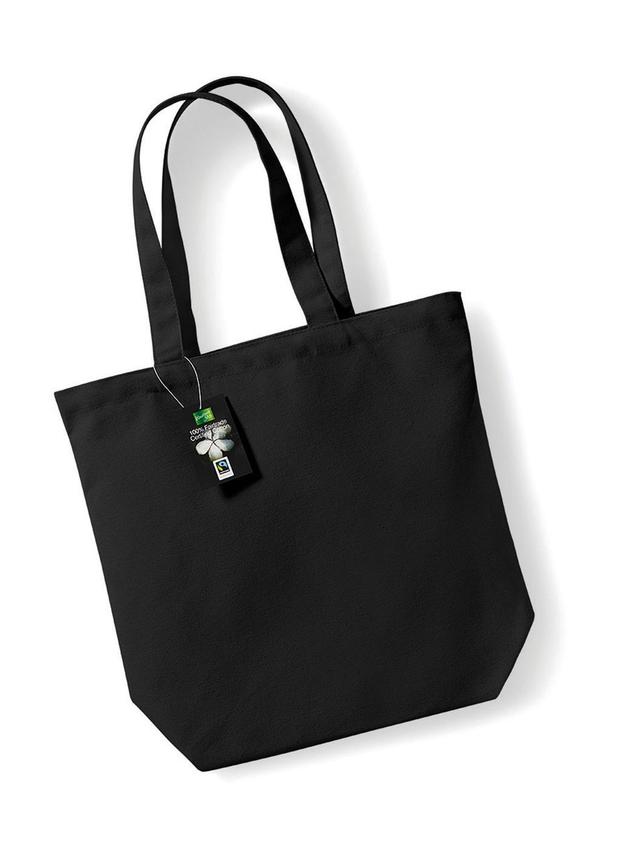 Nákupní taška Fairtrade Camden - zvìtšit obrázek