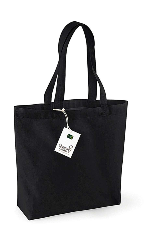 Organic Cotton Shopper - zvìtšit obrázek