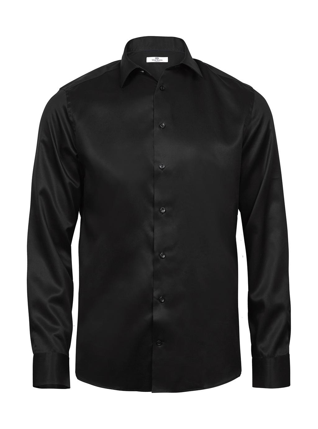 Košile Luxury Comfort Fit - zvìtšit obrázek