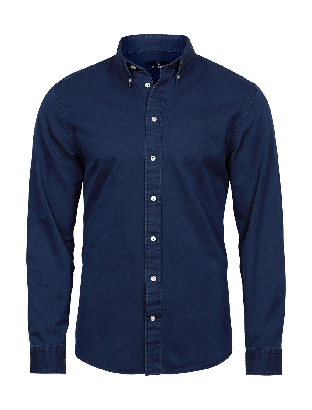 Košile Casual Twill - zvìtšit obrázek