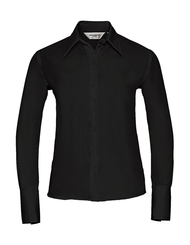 Dámská košile Ultimate Non-iron s dlouhými rukávy - zvìtšit obrázek