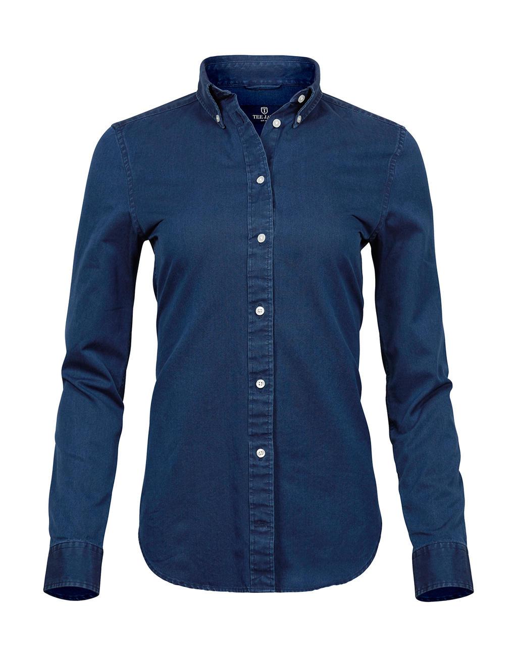 Dámská košile Casual Twill - zvìtšit obrázek