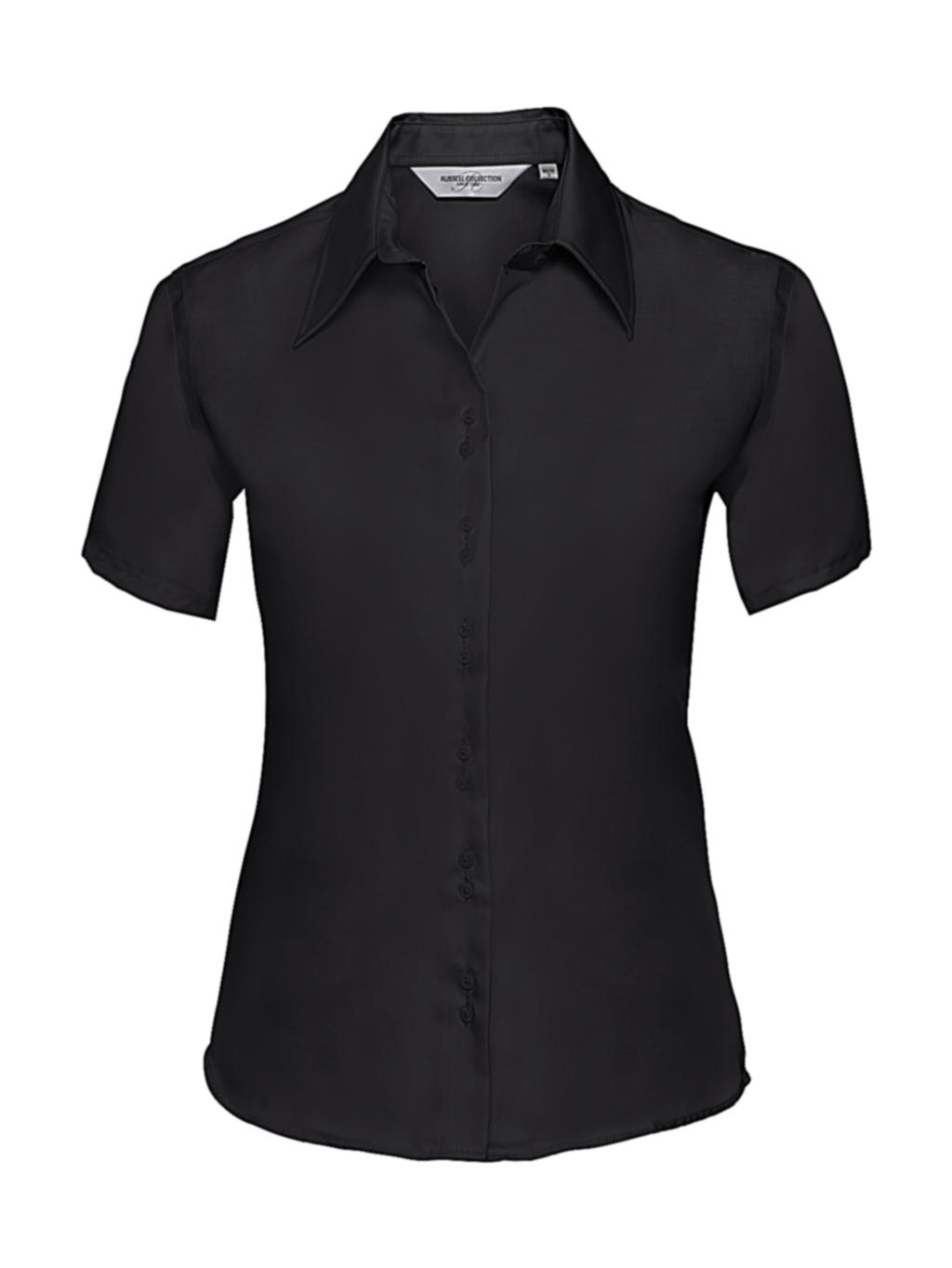Dámská košile Ultimate Non-iron s krátkým rukávem - zvìtšit obrázek
