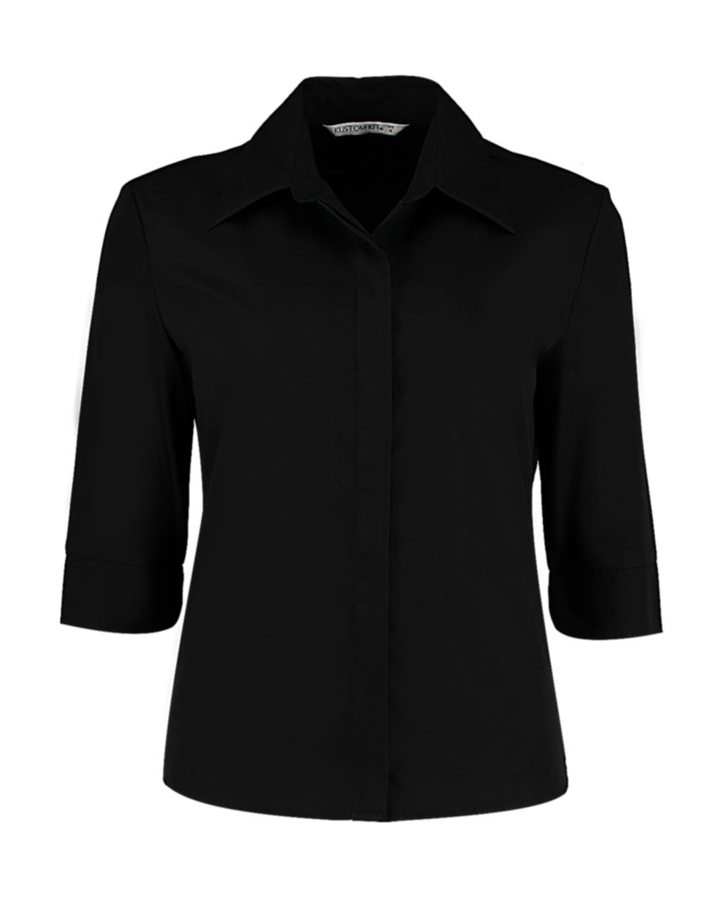 Dámská košile Continental Tailored fit 3/4  P/  - zvìtšit obrázek