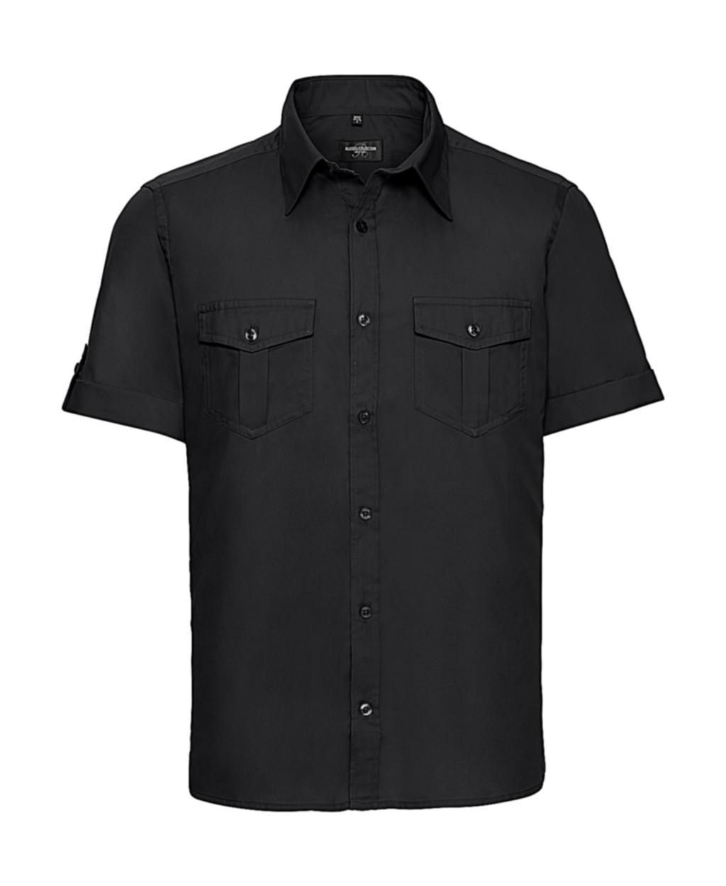 Pánská košile Roll Sleeve - zvìtšit obrázek