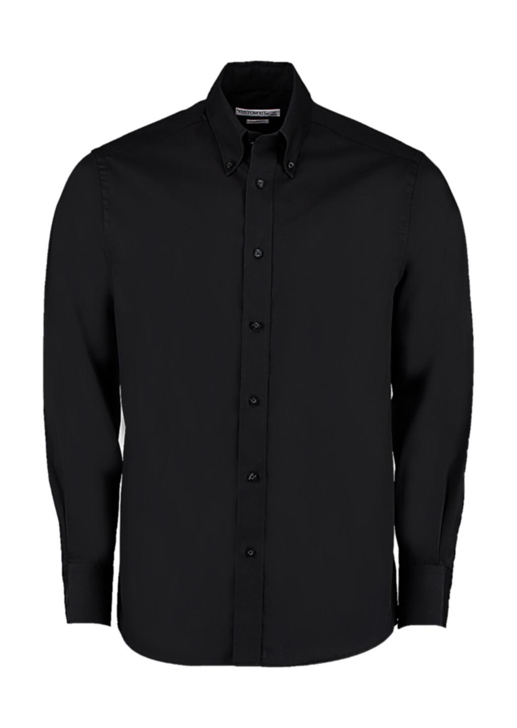Košile Premium Oxford Tailored fit  - zvìtšit obrázek