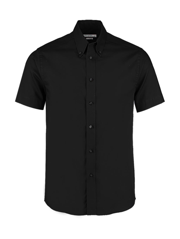 Košile Premium Oxford Tailored fit s kr. ruk. - zvìtšit obrázek