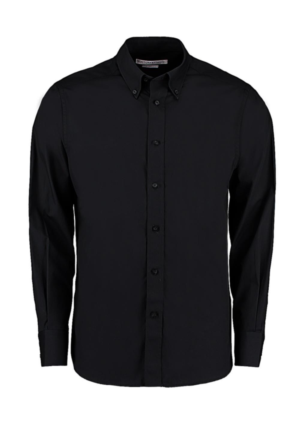Košile City Tailored fit  P/  - zvìtšit obrázek