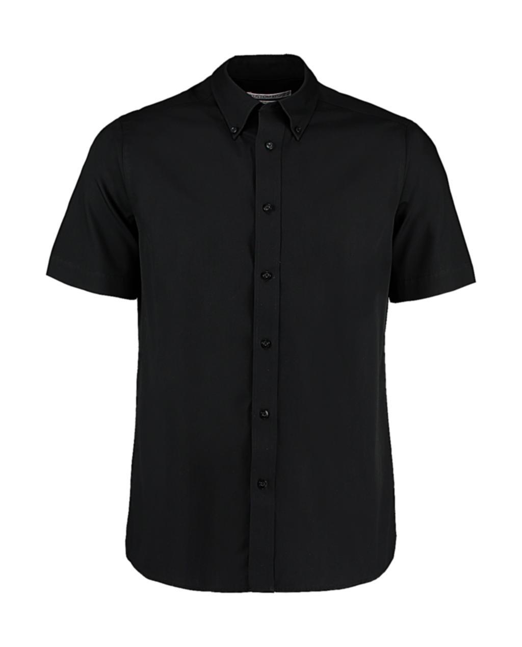 Košile City Tailored fit s kr. rukávem  P/  - zvìtšit obrázek