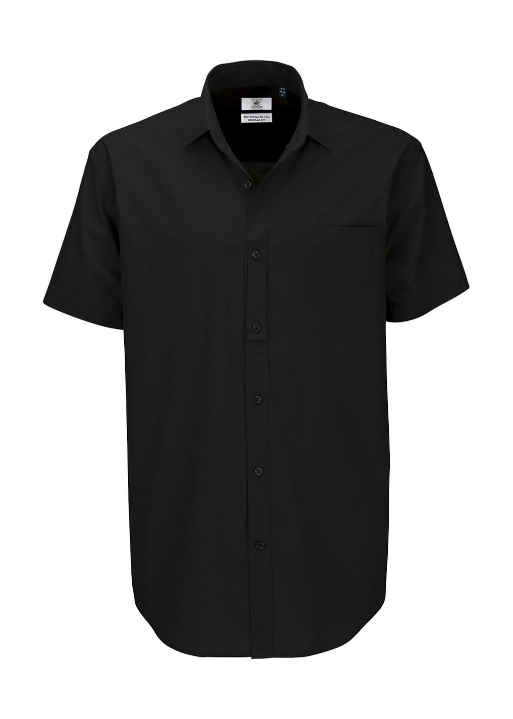 Pánská košile s krátkým rukávem Heritage SSL/men - zvìtšit obrázek