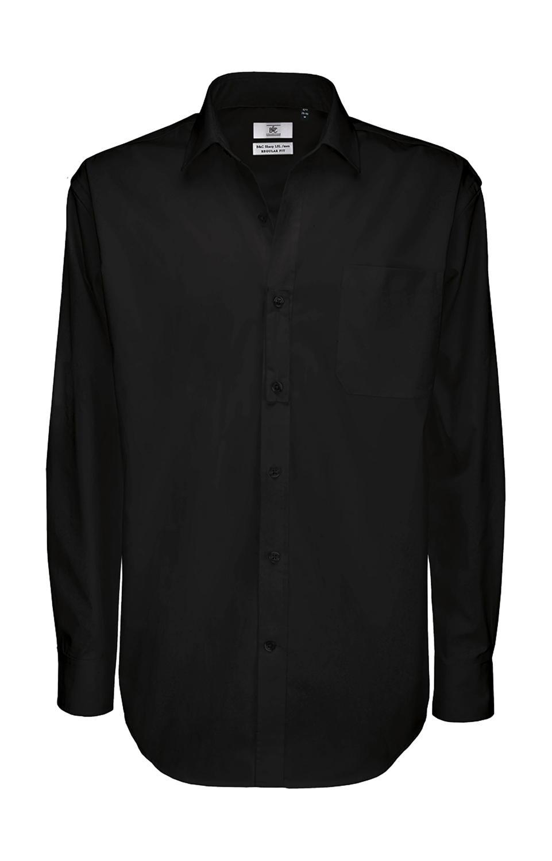 Pánská košile s dlouhým rukávem Sharp LSL/men - zvìtšit obrázek