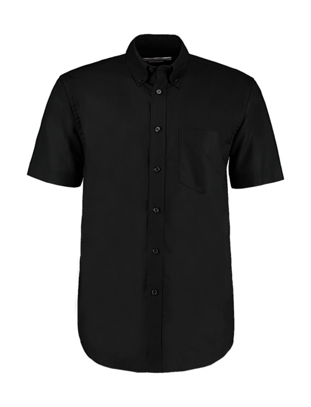 Košile Workwear Oxford Classic fit s kr. ruk. - zvìtšit obrázek