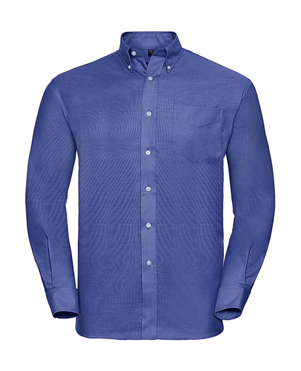 Košile Oxford s dlouhým rukávem - zvìtšit obrázek