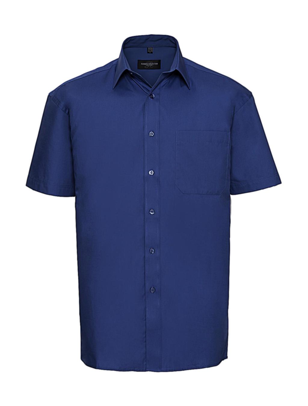 Popelínová košile - zvìtšit obrázek