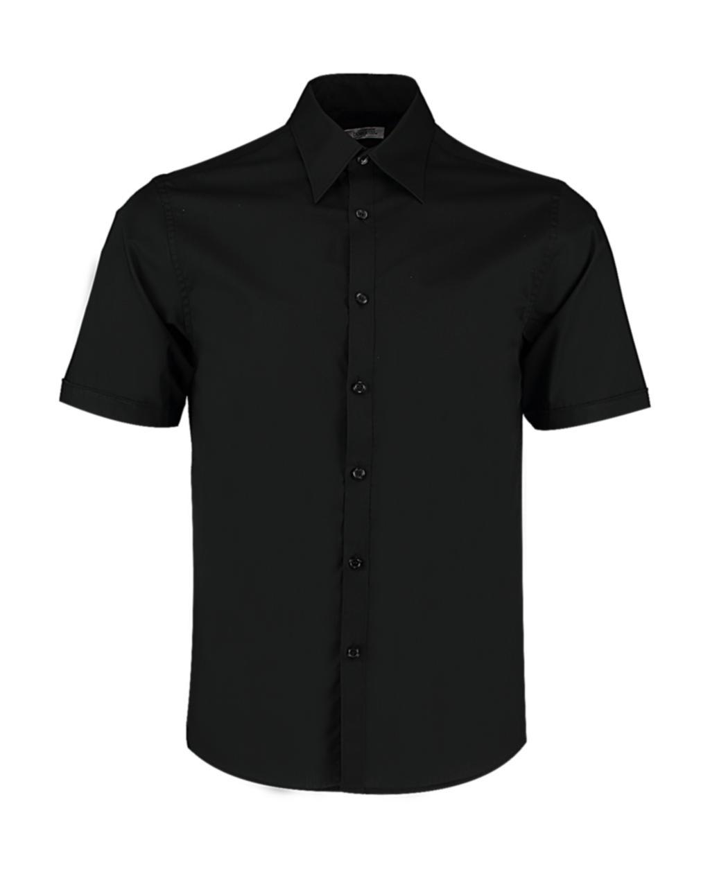 Košile Tailored fit s kr. rukávem  P/  - zvìtšit obrázek