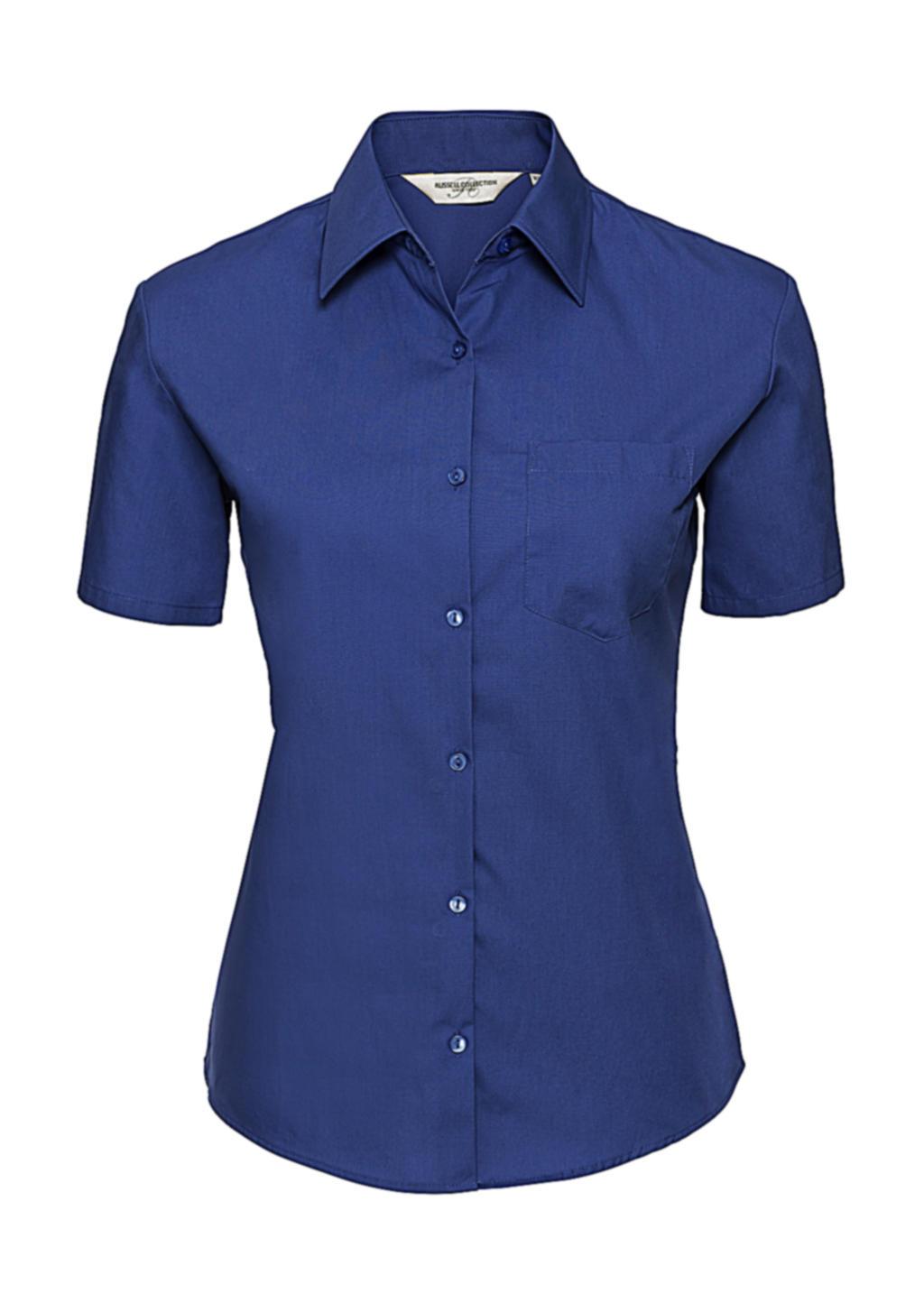 Dámská popelínová košile - zvìtšit obrázek