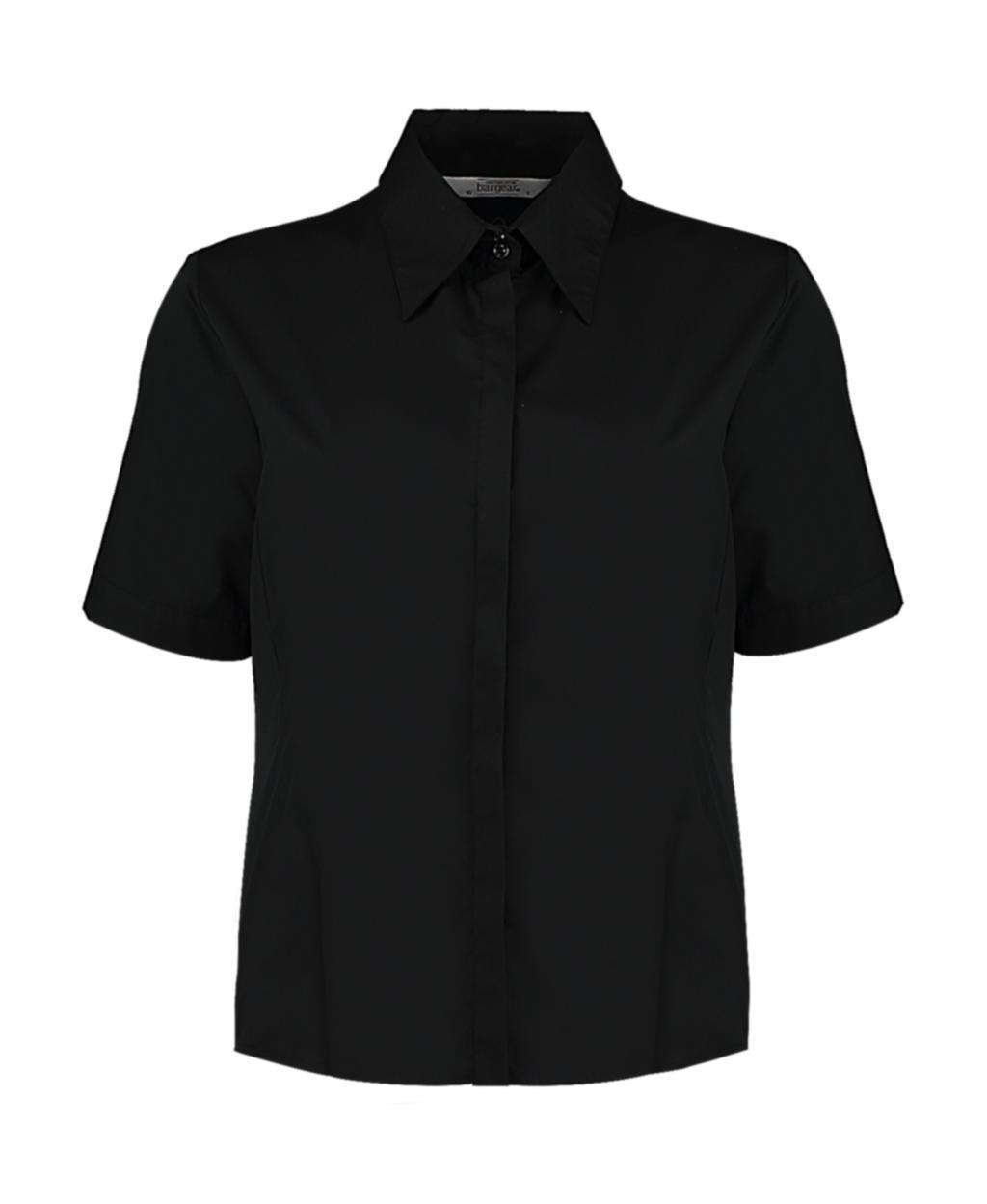 Dámská košile Tailored fit s kr. rukávem  P/  - zvìtšit obrázek