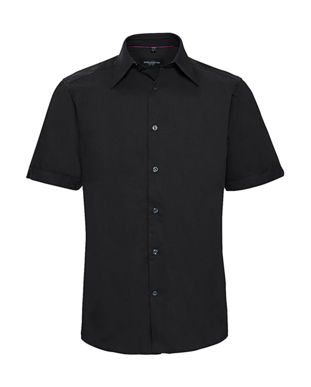Vypasovaná košile Tencel - zvìtšit obrázek
