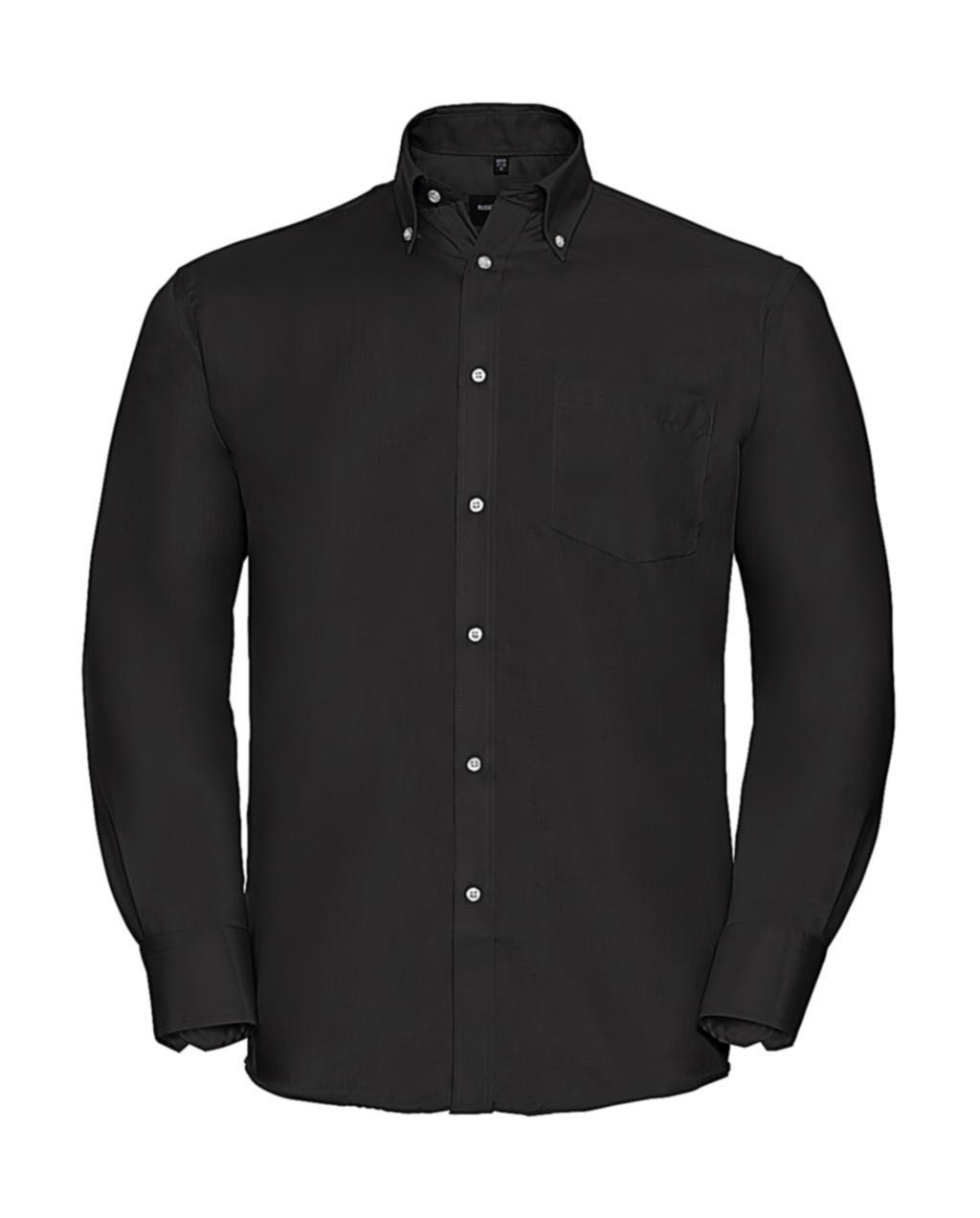 Pánská košile Ultimate Non-iron s dlouhými rukávy - zvìtšit obrázek