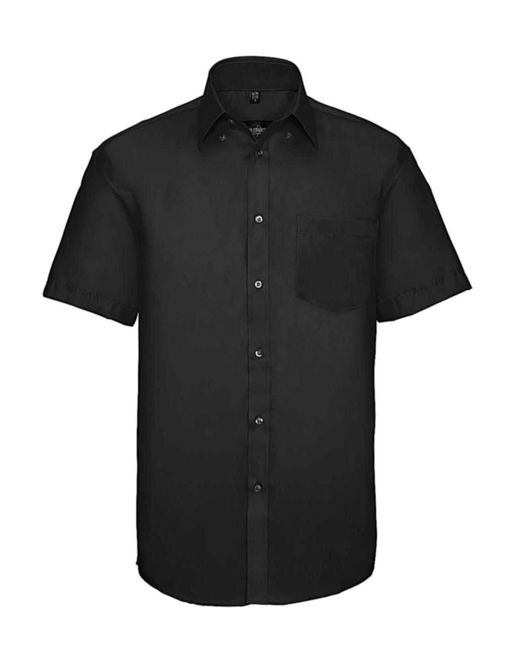 Pánská košile Ultimate Non-iron s krátkým rukávem - zvìtšit obrázek