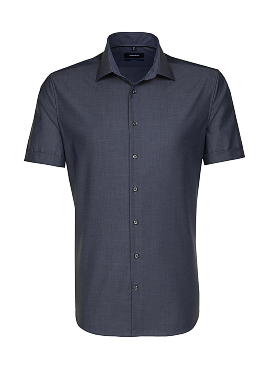 Košile Èerná rùže s krátkym rukávem Business Kent - zvìtšit obrázek