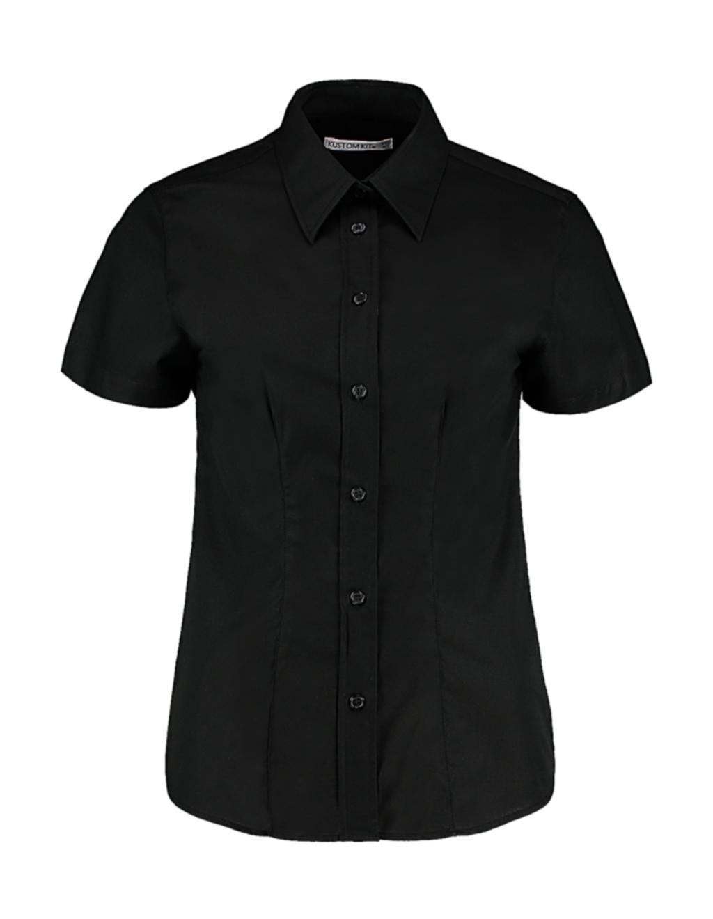 Dámská košile Workwear Oxford Tailored fit s kr.r. - zvìtšit obrázek