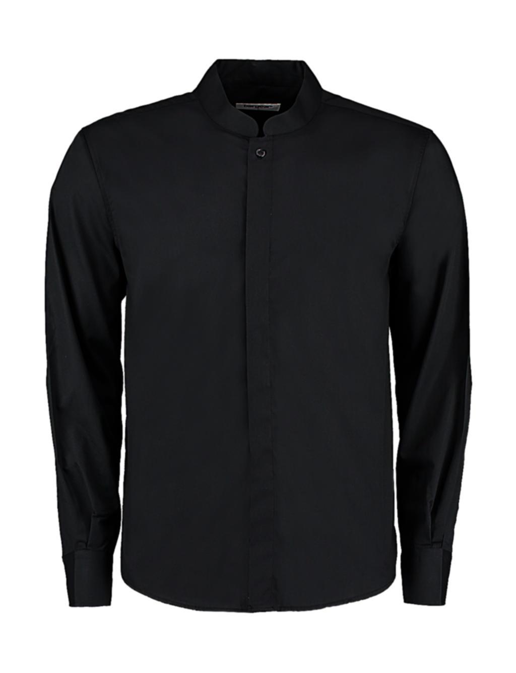 Košile Mandarin Tailored fit  P/  - zvìtšit obrázek