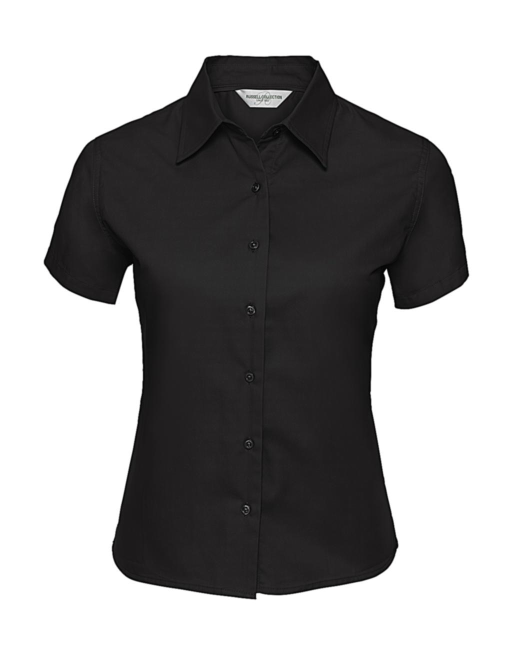 Dámská košile Classic Twill s krátkým rukávem - zvìtšit obrázek