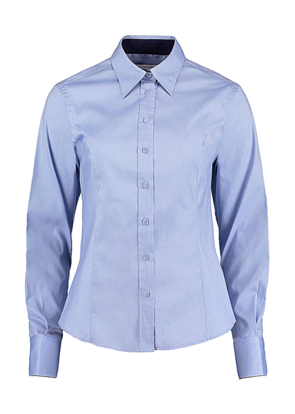 Dámská košile Premium Contrast Prem.Oxf.   P/  - zvìtšit obrázek