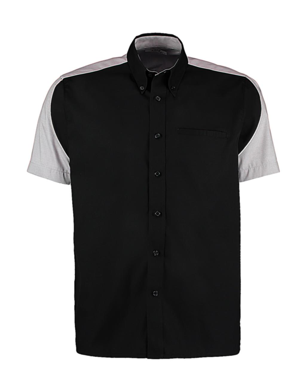 Košile Sebring Classic fit s kr. ruk. - zvìtšit obrázek