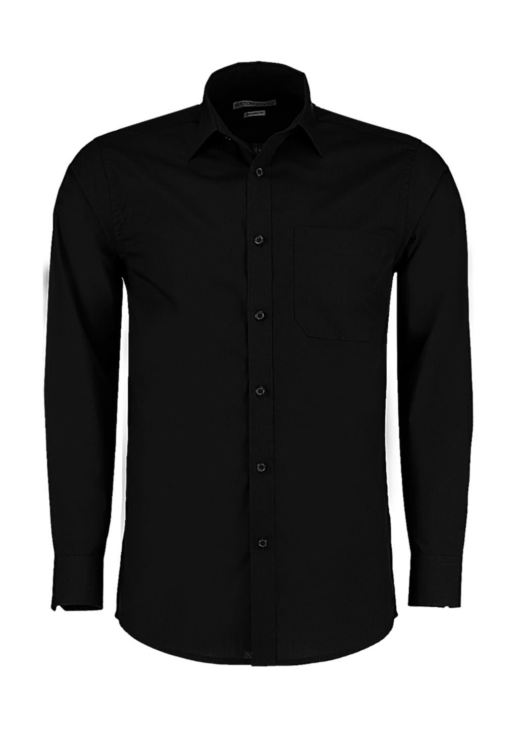 Košile Poplin Tailored fit  P/  - zvìtšit obrázek