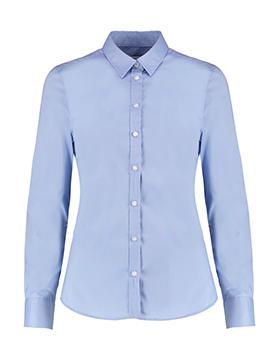 Dámská košile s dlouhým ruk. Oxford Tailored Fit - zvìtšit obrázek