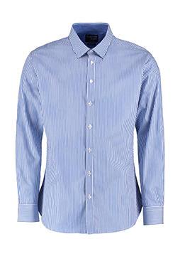 Košile s dlouhým ruk. Tailored Fit Bengal Stripe - zvìtšit obrázek