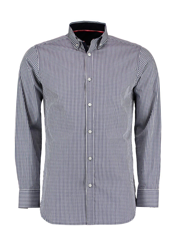 Košile s dlouhým ruk. Tailored Fit Gingham - zvìtšit obrázek