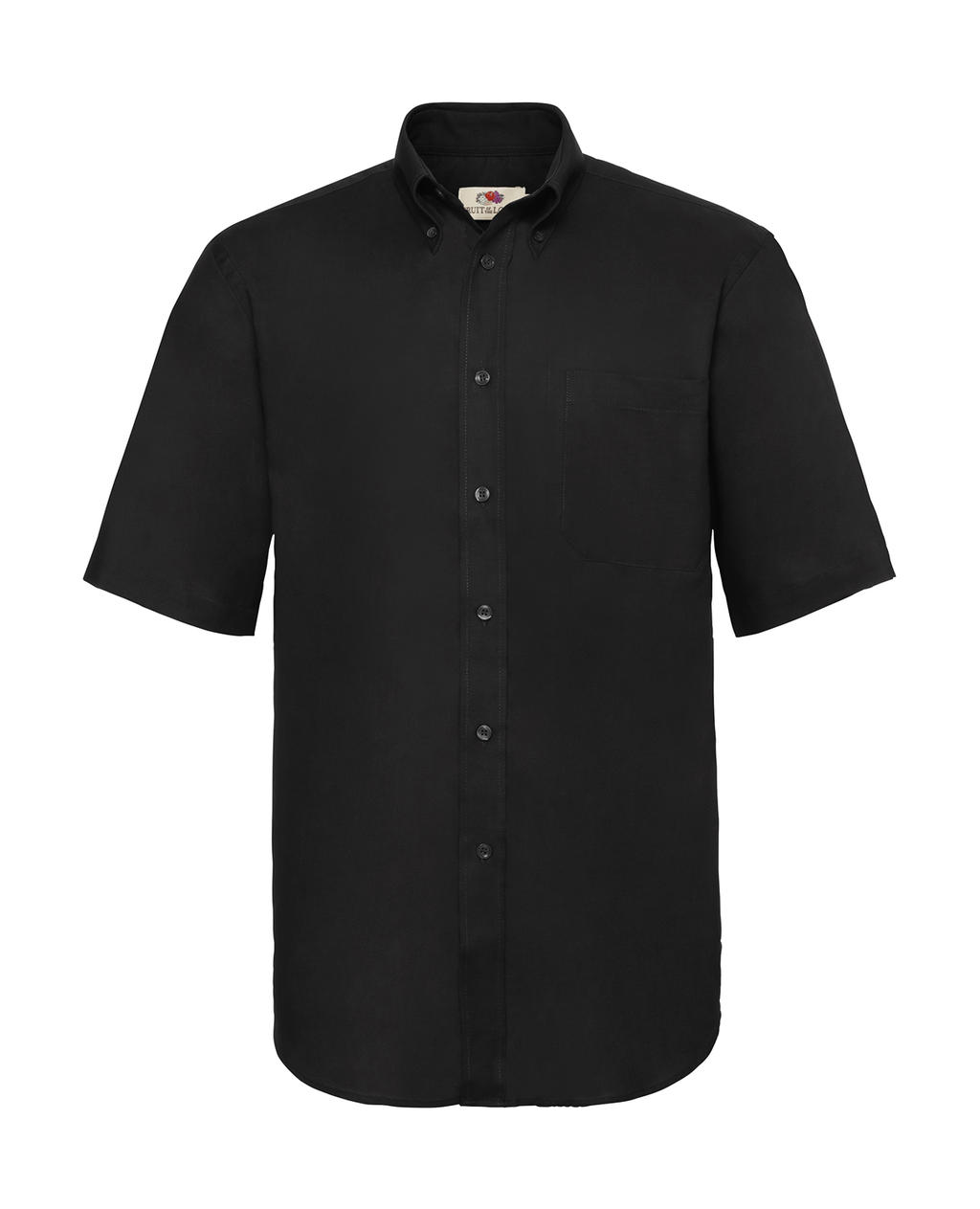 Košile Oxford s krátkým rukávem - zvìtšit obrázek