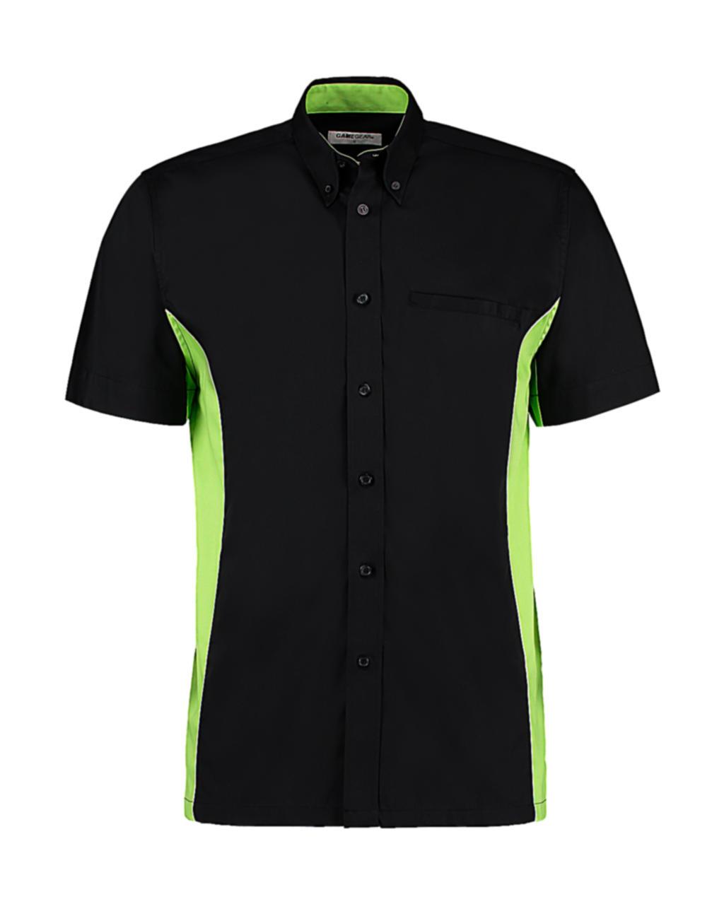 Košile Sportsman Classic fit s kr. ruk. - zvìtšit obrázek