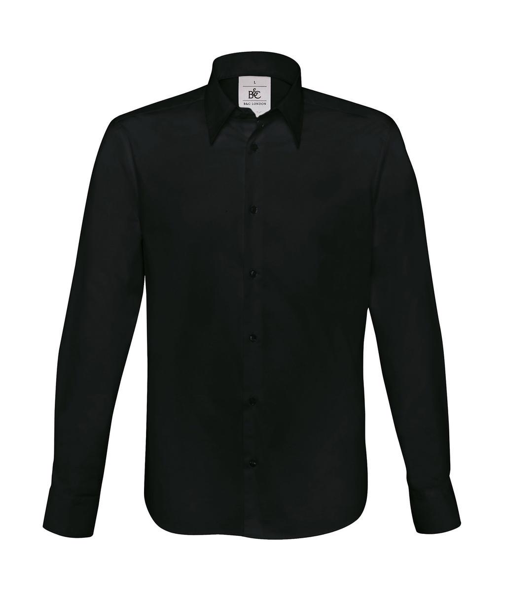 Košile s dlouhým rukávem London Stretch Shirt LS - zvìtšit obrázek