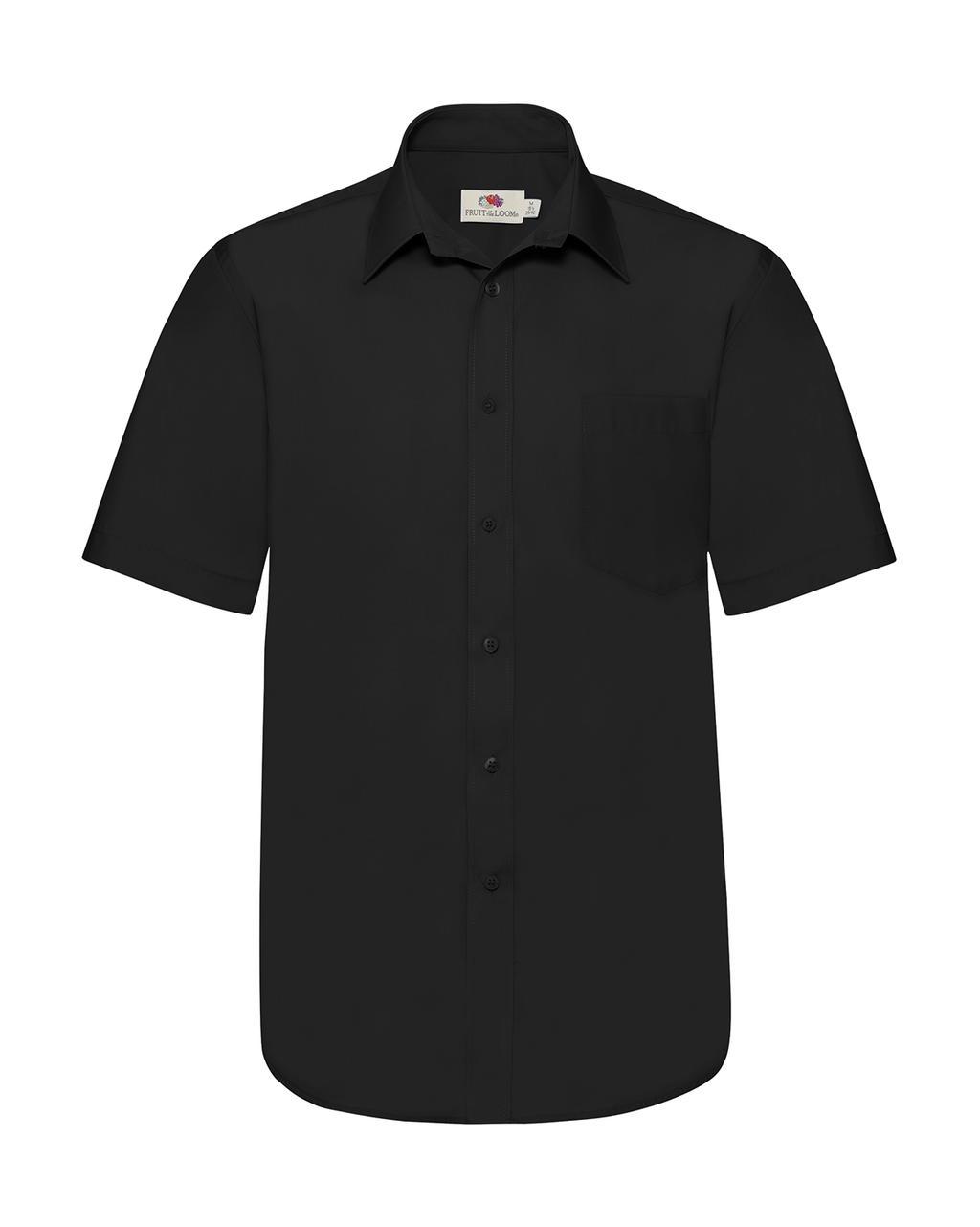 Košile z popelínu - zvìtšit obrázek