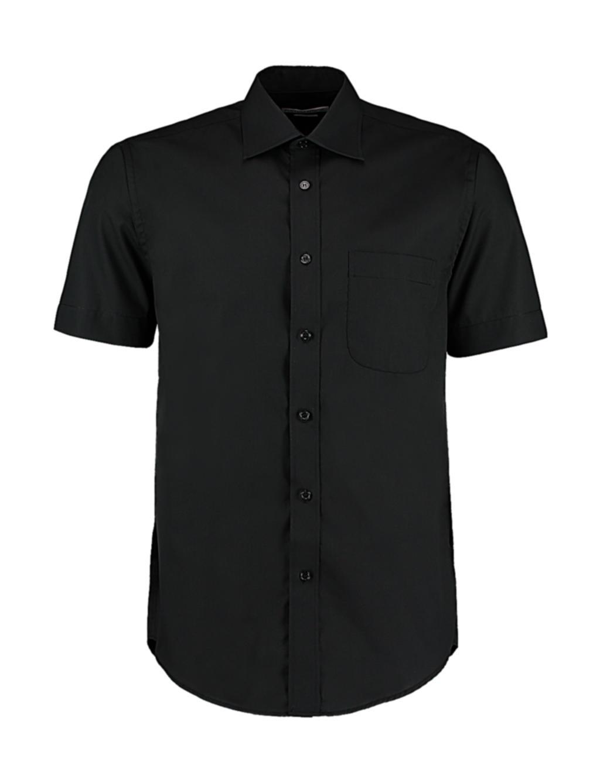 Košile Business Classic fit s kr. ruk. - zvìtšit obrázek