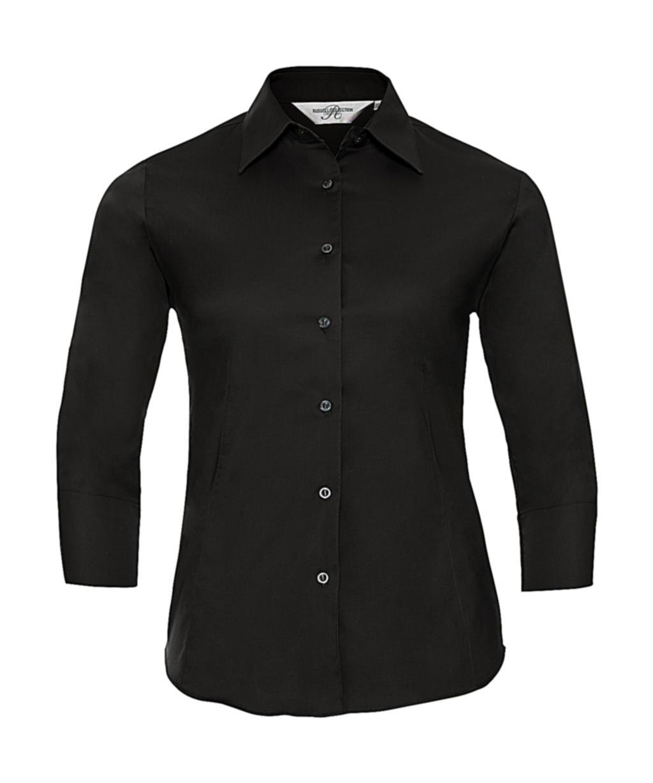 Dámská košile s 3/4 rukávem - zvìtšit obrázek