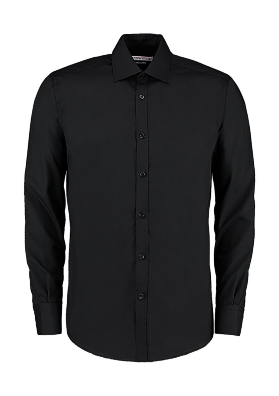 Košile Business Slim fit s dl. rukávem  P/  - zvìtšit obrázek