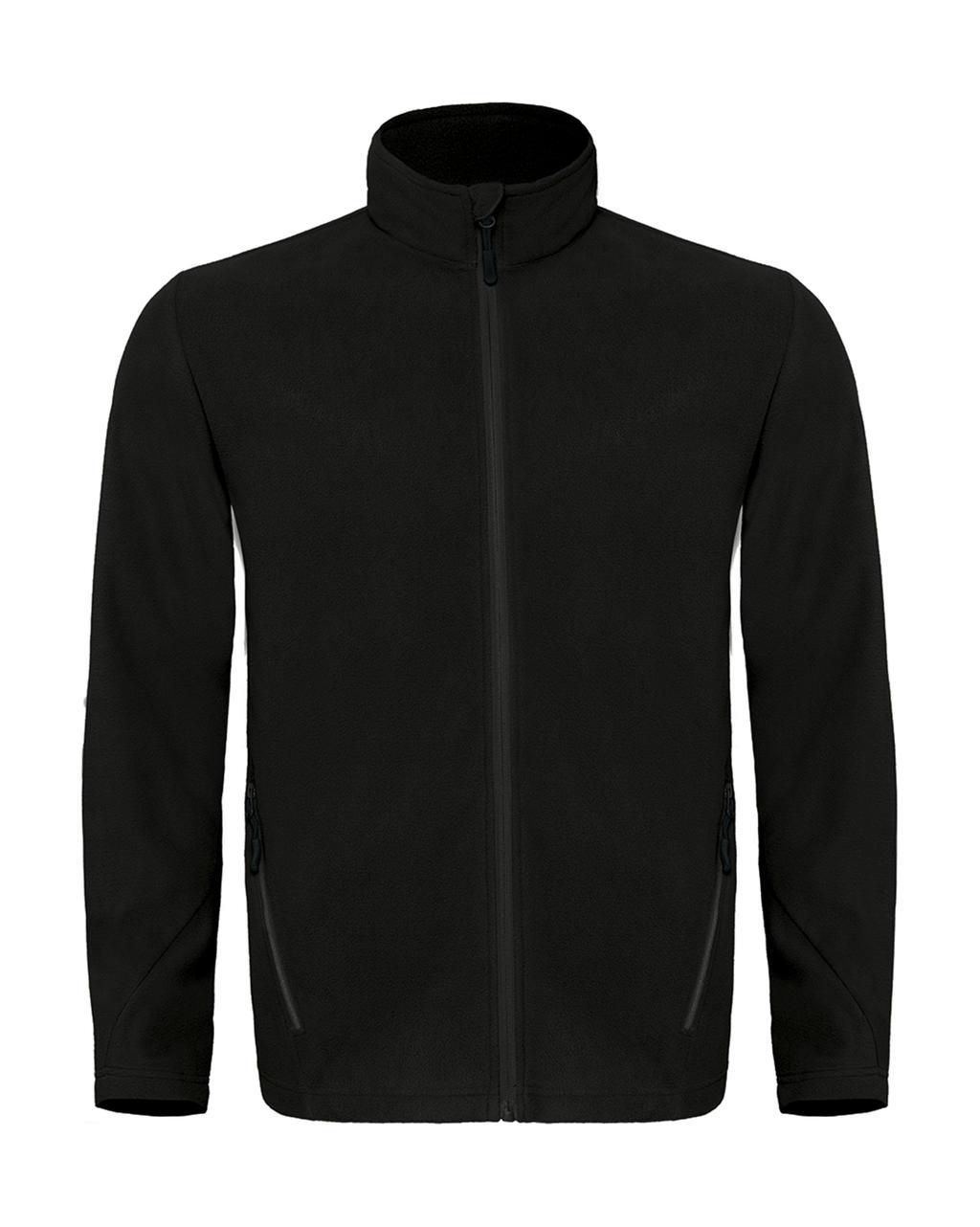 Pánská fleecová bunda Full Zip Coolstar/men - zvìtšit obrázek